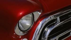 車のアップ画像